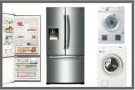 rent appliances centrepay