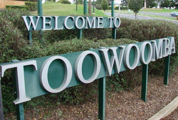 Toowoomba-Garden-City