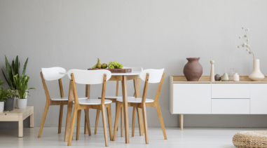 rent to own dining furniture