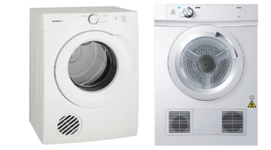 rent clothes dryer