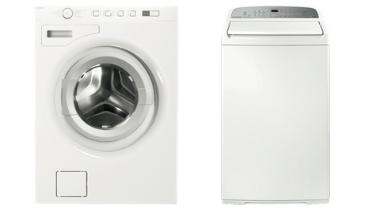 rent a washing machine